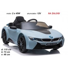 BMW i8 (moder)