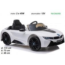 BMW i8 (bel)