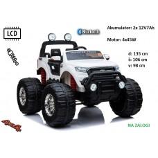 Ford Ranger Monster Truck (bel) AKCIJA
