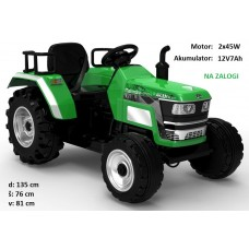 Otroski traktor na akumulator HL2788
