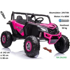 Otroški UTV-XMX613 (roza)